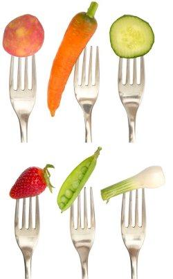 Você sabe por quê fibras alimentares ajudam a manter o peso?