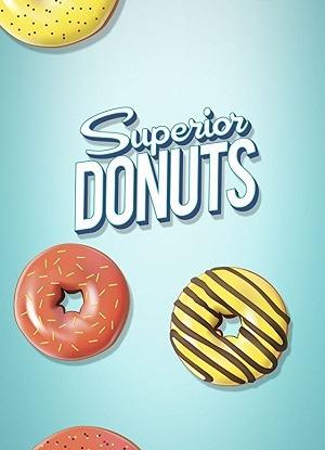 Superior Donuts - 1ª Temporada Legendada Torrent