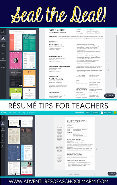 do you need help writing a rsum for teaching jobs this post will walk you