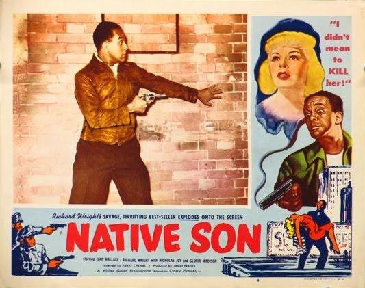 Richard Wright's Native Son: Summary & Analysis