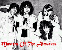 Masters of the Airwaves band