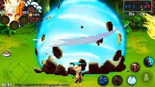 Download Naruto Senki Mod Remix Apk By Obiex