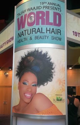 2016 world natural hair show