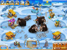 Download Games Farm Frenzy III Ice Age For PC Full Version ZGASPC
