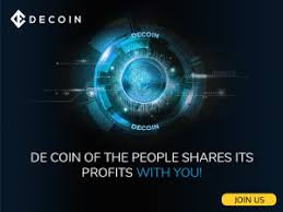 Decoin-ICO-Review, Cryptocurrency, Blockchain