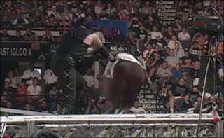 Hell in a Cell - The Undertaker vs Mankind