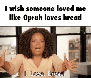 oprah bread