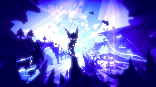 Fe: PS4 Review