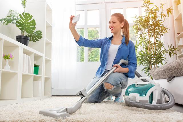 5 Super Simple Ways to Dust Your Carpet