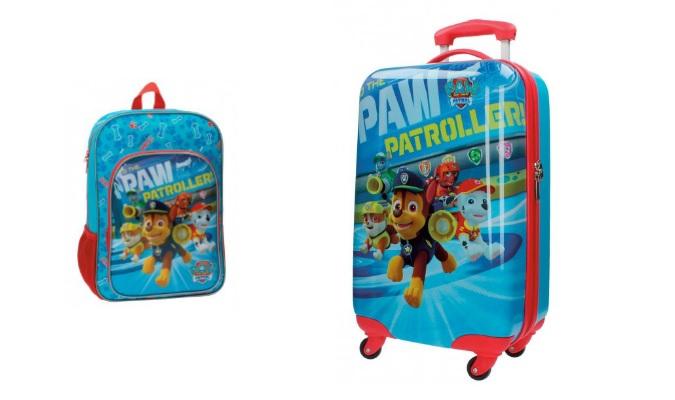 Cómo preparar la maleta de los niños - agendademama