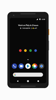 Pixly – Pixel 2 Icon Pack v1.0.5.1