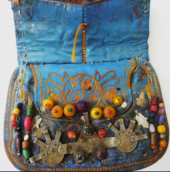 moroccan bags, bohemian bags,