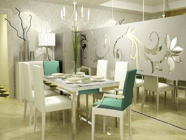 Choosing a Modern Dining Table Choosing a Modern Dining Table 9