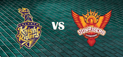 KKR vs SRH IPL 2017 Match 14
