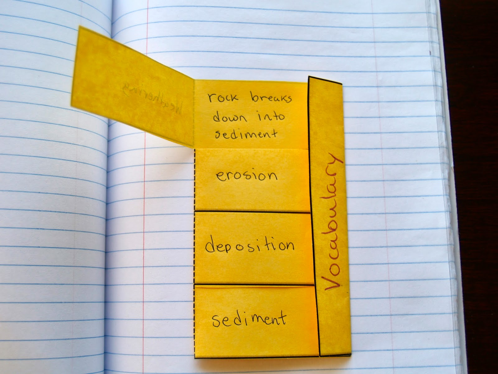Teaching Science With Lynda Foldable Graphic Organizers