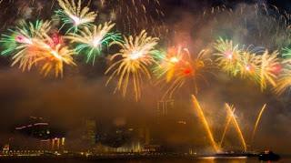 Kata Kata Ucapan Selamat Tahun Baru Romantis, Indah dan Menginspirasi