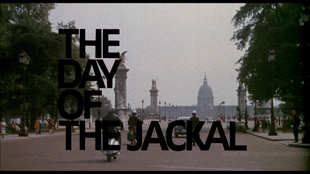 day of the jackal title card