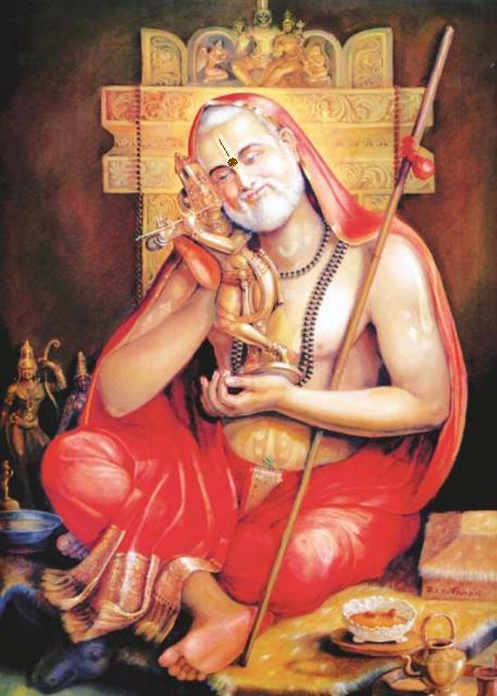 The Life of Sri ...Vijayanagar