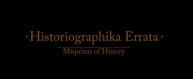 WATCH: Cinema One Originals HISTORIOGRAPHIKA ERRATA Full Trailer