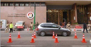 الوطنية للانتخابات: إغلاق باب طعون نتائج اللجان العامة للرئاسة دون أى طعن