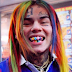 """Billy"" e ""Rondo"" do 6ix9ine entram no Hot 100 da Billboard e rapper agora soma 5 faixas na parada"