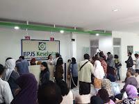 BPJS Kesehatan - Recruitment For D3, PTT Staff Head Office Group BPJS November 2016