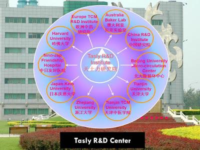 Ujian FDA di Universiti dan hospital terkemuka
