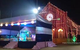 Kharagpur Celebrates Christmas 2018