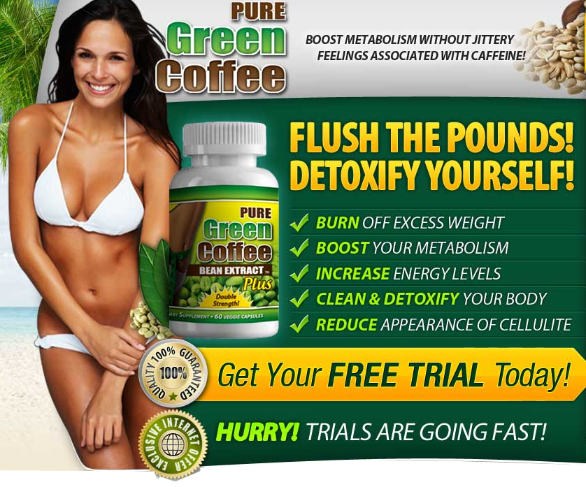 Green Coffee Beans1 Green Coffee Bean Extract For Weight Loss