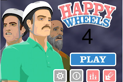 Happy Wheels Game Happy Wheels How To Get Every