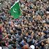 پاکستانی نوجوان كا گایا ہوا کشمیر کی آزادی کا ترانہ مقبوضہ کشمیر میں مقبول ہوگیا