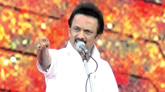 DMK holds state-wide protests, calls AIADMK government 'corrupt'