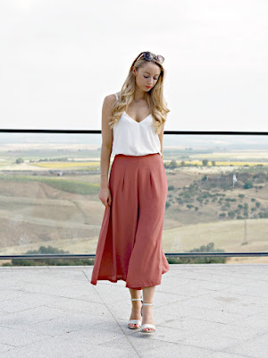 Culottes Mujer 2017