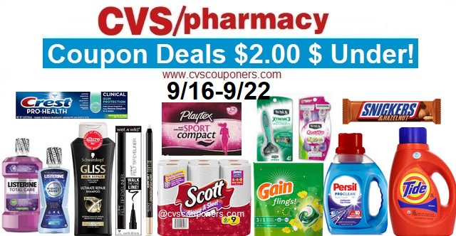 http://www.cvscouponers.com/2018/09/cvs-coupon-deals-200-under-916-922.html