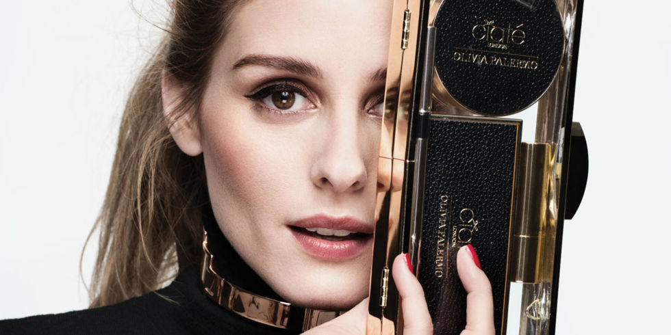 Ciaté London x Olivia Palermo