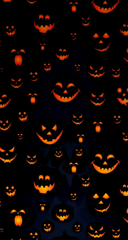 Halloween Pumpkin Wallpaper Hd.Pumpkin Wallpaper Android Phone Halloween Wallpapers Screen