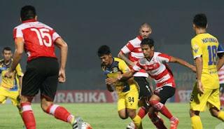 ISC/TSC (Torabika Soccer Championship) 2016 Pekan 18