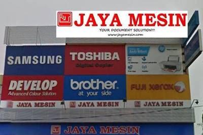 Lowongan Kerja Pekanbaru : Jaya Mesin Agustus 2017