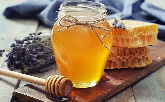 Honey-Prevent-Hair-Loss