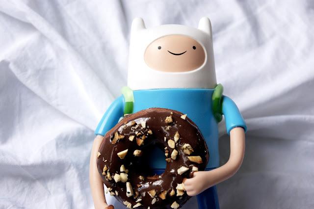 donuts - leite com biscoitos blog