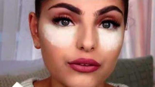 Toma Nota Mujer! Aprende A Usar El Bicarbonato De Sodio Para Quitar Las Manchas, Ojeras Y Las Arrugas De La Cara