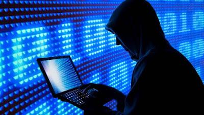 Jenis Kejahatan Online Paling Populer