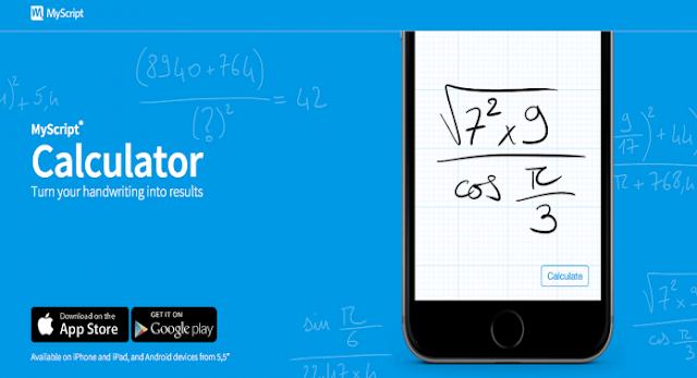 rezolva exercitii la matematica-app Android-iOS