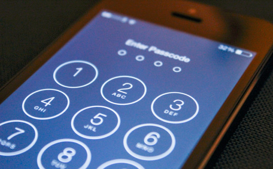 HOW TO HACK AN iPHONE'S PASSCODE | Hackweiser