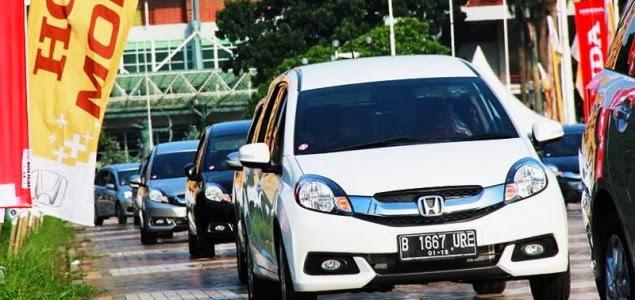 Honda Mobilio, Mobil Keluarga Banyak Kelebihan dan Keunggulan