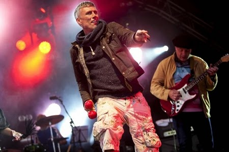 Live Bootlegs: Happy Mondays - Live @ Fuji Rock Festival