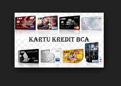 Seperti yang sudah kita ketahui bahwa kartu kredit dapat digunakan untuk melakukan pembay Cara Membayar Kartu kredit BCA melalui Internet Banking BCA