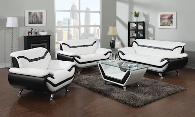 Black Leather Sofas, The Perfect Complement for Luxurious Home Design