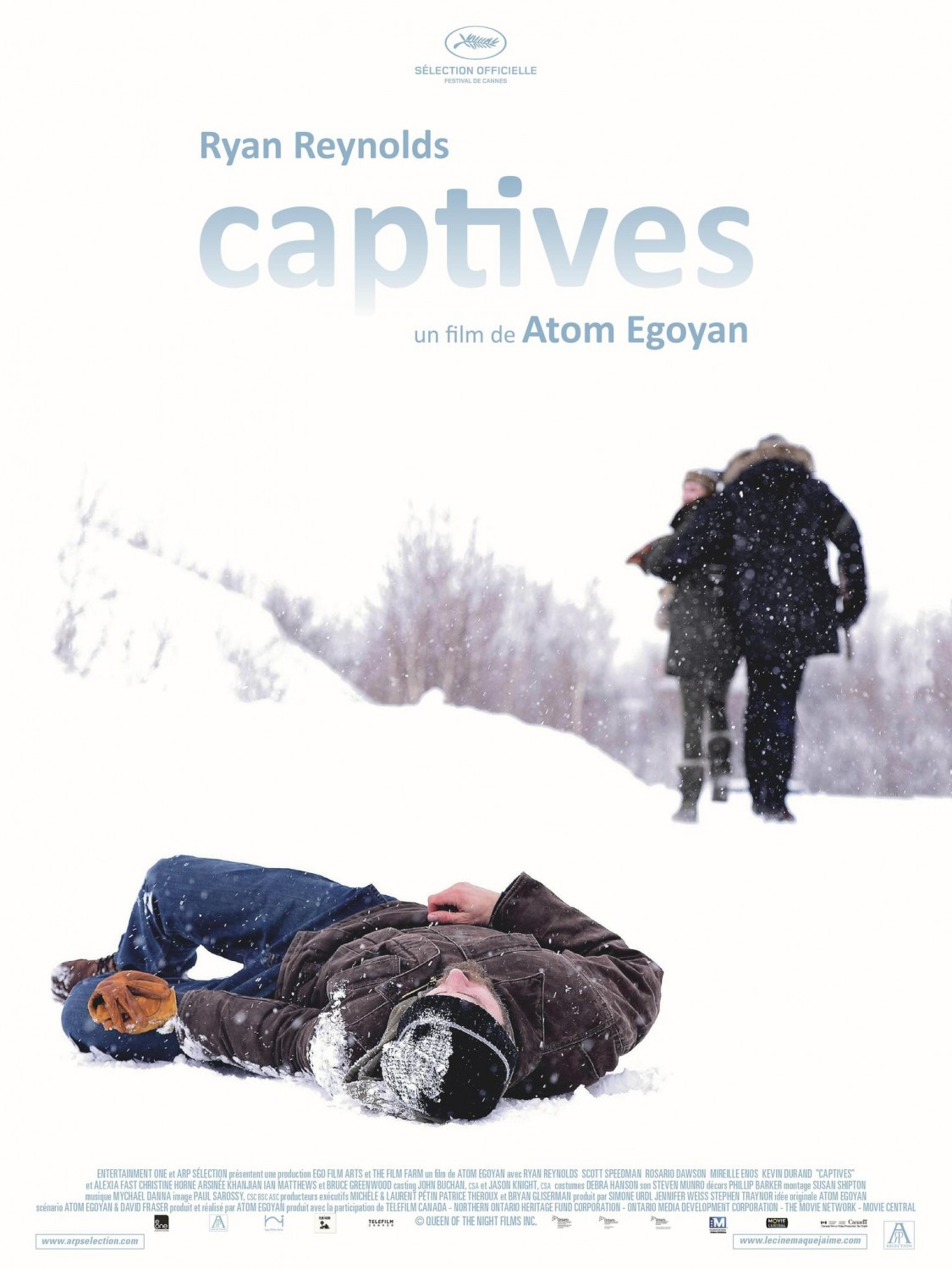 Nonton Film The Captive (2014)