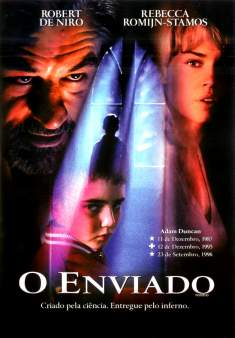 O Enviado Torrent – BluRay 720p/1080p Dual Áudio